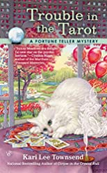 Trouble in the Tarot (A Fortune Teller Mystery)