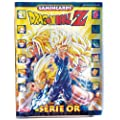Dragon Ball - CDBG - Jeu de Soci�t� - Album Collector - S�rie Or