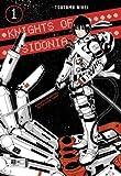 Knights of Sidonia 01 (3770473795) by Tsutomu Nihei
