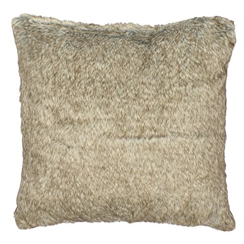 Faux Fur Duvet Cover back-685478