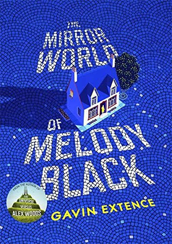 The Mirror World of Melody Black (Mirror Of The World compare prices)