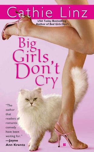 Image of Big Girls Don't Cry (Berkley Sensation)