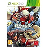 BlazBlue Continuum Shift Game XBOX 360 [UK-Import]von &#34;ARC System Works&#34;