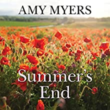 Summer's End (       UNABRIDGED) by Amy Myers Narrated by Patience Tomlinson