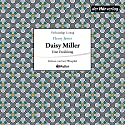 Daisy Miller Audiobook by Henry James Narrated by Gert Westphal