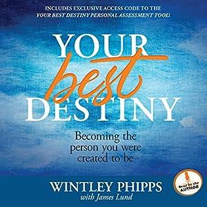 Your Best Destiny Audiobook
