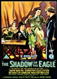 The Shadow Of The Eagle [DVD]