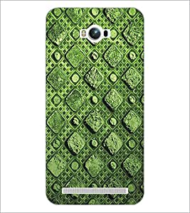 PrintDhaba Pattern D-5307 Back Case Cover for ASUS ZENFONE MAX ZC550KL (2016) (Multi-Coloured)