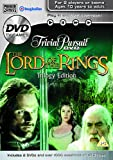 Trivial Pursuit Interactive DVD Game - Lord of the Rings Trilogy Edition [Interactive DVD]