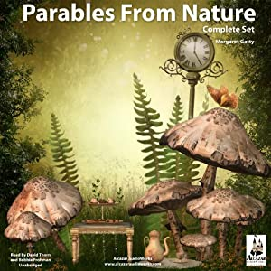 Parables from Nature, Complete Set Audiobook