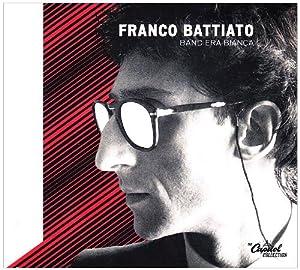 Franco Battiato - Bandiera Bianca the Capitol - Amazon.com