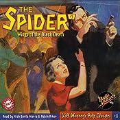 Wings of the Black Death: The Spider 3 | Grant Stockbridge