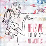 All About Us [feat. Owl City]