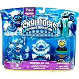 Skylanders: Spyro's Adventure - Adventure Pack - Empire of Ice Adventure Pack (Wii/PS3/Xbox 360/PC) [Importación inglesa]