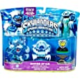 Skylanders: Spyro's Adventure - Adventure Pack - Empire of Ice Adventure Pack (Wii/PS3/Xbox 360/PC)
