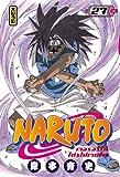 echange, troc Masashi Kishimoto - Naruto, Tome 27 :