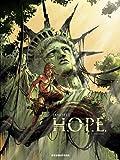 HOPE, Tome 1 : Deyann
