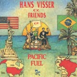 Hans Visser Pacific Fuel