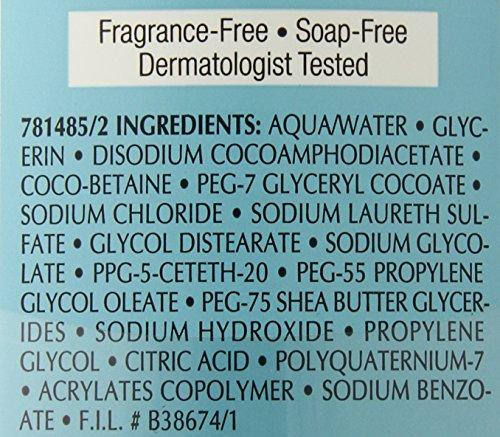 L'Oreal Paris Go 360 Clean, Deep Facial Cleanser for Sensitive Skin, 6.0 FL. OZ