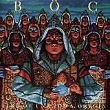 """Fire of Unknown Originvon """"Blue Oyster Cult"""""""