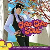 Choo Choo Soul [CD/DVD]