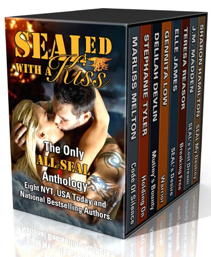 SEALed With A Kiss: Heroes With Heart