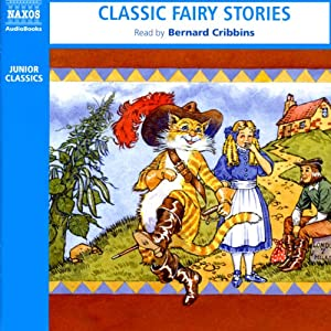 Classic Fairy Stories | [Naxos AudioBooks]