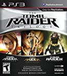 Tomb Raider Trilogy - PlayStation 3 S...