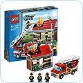 LEGO City Fire