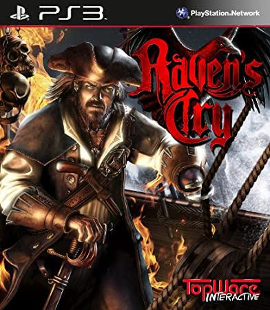 Raven's Cry (PS3)