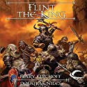 Flint the King: Dragonlance: Preludes, Book 5 (       UNABRIDGED) by Mary Kirchoff, Douglas Niles Narrated by Paul Boehmer