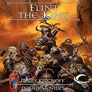 Flint the King Audiobook