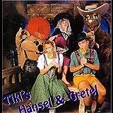 Tiki's Hansel & Gretel
