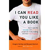 I Can Read You Like A Bookby Gregory Hartley