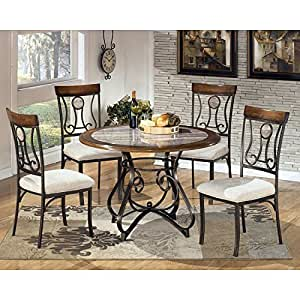 Hopstand Dining Room Set Table Chair Sets