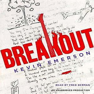 Breakout Audiobook