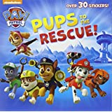 Pups to the Rescue! (Paw Patrol) (Pictureback(R))