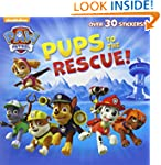 Pups to the Rescue! (Paw Patrol) (Pic...