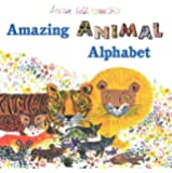 Amazing Animal Alphabet