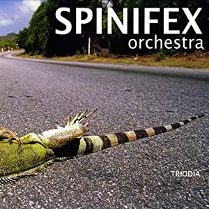 Spinifex Orchestra - Triodia - Amazon.com Music