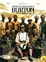 Captain Sir Richard Francis Burton, tome 1 : Vers les sources du Nil par Clot