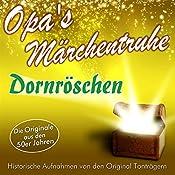 Dornröschen (Opa's Märchentruhe) |  N.N.