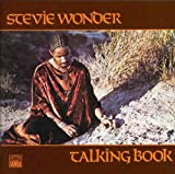 Talking Book - Steve Wonder