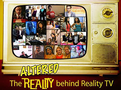 Altered Reality - Season 1
