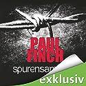 Spurensammler (Mark Heckenburg 3) (       ungekürzt) von Paul Finch Gesprochen von: Detlef Bierstedt
