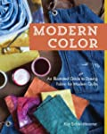 Modern Color-An Illustrated Guide to...