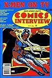 Comics Interview #58