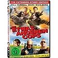 Die etwas anderen Cops [Extended Edition] [Director's Cut]