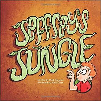 Jeffery's Jungle (Jeffery's Gibberish) written by Reid Genauer