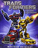 img - for Transformers: The Ultimate Pop-Up Universe book / textbook / text book